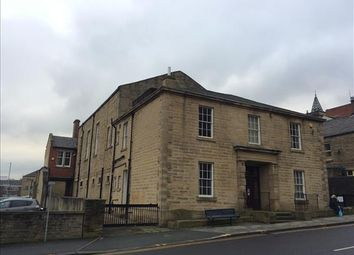 Thumbnail Commercial property for sale in Crown Court Buildings, 6 Princess Street, Huddersfield