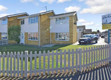Whitebeam Drive, Coxheath, Maidstone, Kent ME17. 4 bed end terrace house