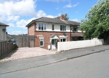 Thumbnail 3 bed semi-detached house for sale in Yorke Avenue, Brierley Hill