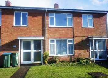 Thumbnail 3 bed property to rent in Rose Hill Crescent, Buckingham