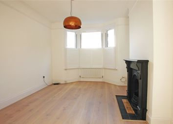 Thumbnail 4 bed terraced house to rent in Underhill Road, East Dulwich, London