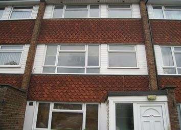 Thumbnail 3 bed maisonette to rent in Alanthus Close, London