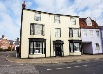 Thumbnail 2 bed flat for sale in West Street, Colchester