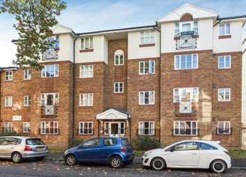 Thumbnail 2 bed flat for sale in Croft Street, London