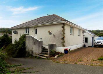 Thumbnail 3 bed detached house for sale in Tywardreath, Tywardreath Highway, Par, Cornwall