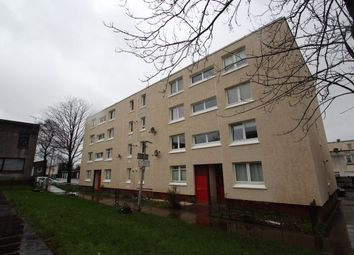 1 bed flat to rent in Vancouver Place, Clydebank G81