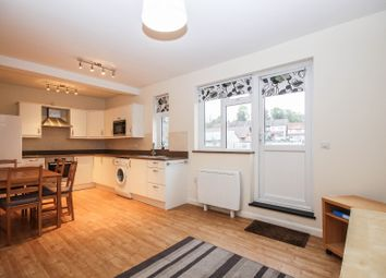 Thumbnail 3 bedroom flat to rent in Chipstead Valley Road, Coulsdon