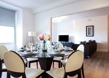 Thumbnail 4 bed flat to rent in Stratmore Court, London
