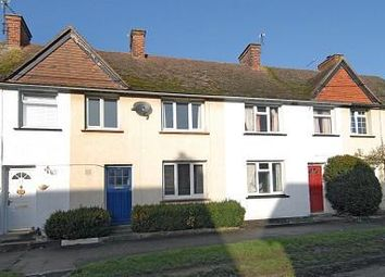 Thumbnail 2 bed terraced house to rent in Cuddesdon, Oxford