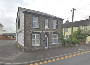 Thumbnail Detached house for sale in Cardiff Road, Taffs Well Nr Cardiff