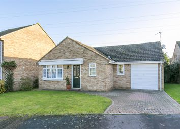 Thumbnail 2 bed bungalow for sale in Christie Drive, Larkfield, Aylesford