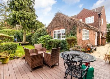 Thumbnail 4 bed detached house for sale in Links View Close, Stanmore
