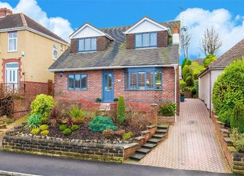 Thumbnail 4 bed detached house for sale in 33, Westwick Crescent, Beauchief