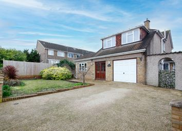 4 bed detached house for sale in Highview Road, Sidcup DA14