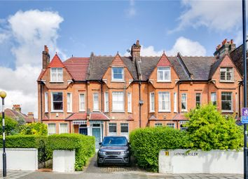 5 bed terraced house for sale in Larkhall Rise, London SW4