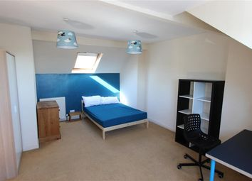 Thumbnail Studio to rent in Junction Road, Sheffield