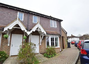 Updown Hill, Haywards Heath, West Sussex RH16. 3 bed semi-detached house for sale