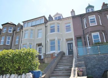 Thumbnail 3 bed terraced house for sale in Cronk Road, Port St. Mary, Isle Of Man