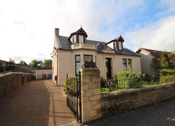Thumbnail 4 bed detached house for sale in Armadale Road, Whitburn, Bathgate