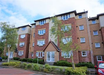 Thumbnail 2 bedroom flat for sale in Burnvale Place, Livingston