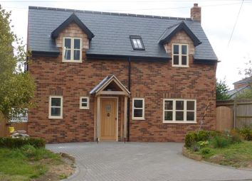 Thumbnail 2 bed detached house to rent in Main Street, Chackmore, Bucks