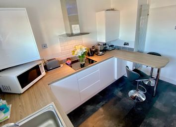 Thumbnail 1 bedroom flat for sale in Chipperfield Road, St. Pauls Cray, Orpington