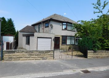 Thumbnail 3 bed semi-detached house for sale in Enfield Parade, Bradford
