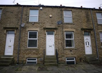 Thumbnail 1 bed terraced house to rent in Dawson Street, Stanningley