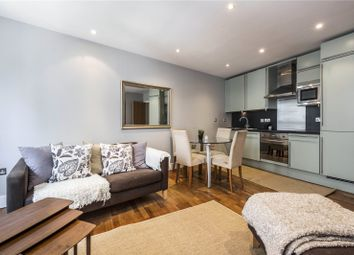 Thumbnail 1 bedroom flat for sale in Pepys Street, City Of London