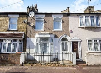 Thumbnail 3 bed terraced house to rent in Avenons Road, London