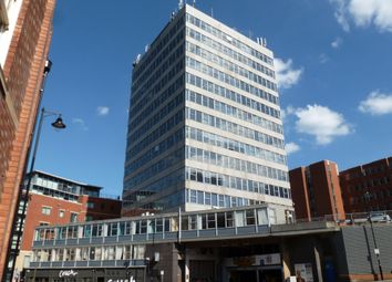Thumbnail Office to let in St James House, Vicar Lane, Sheffield
