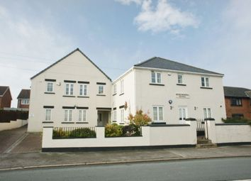 Thumbnail 2 bed flat for sale in Chapel Court Great North Road, Micklefield, Leeds
