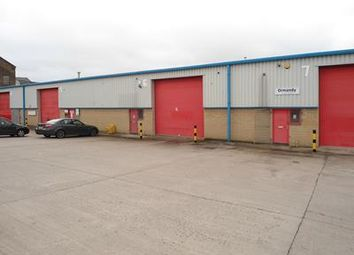 Thumbnail Light industrial to let in Unit 5 Young Street Industrial Estate, Young Street, Bradford, West Yorkshire