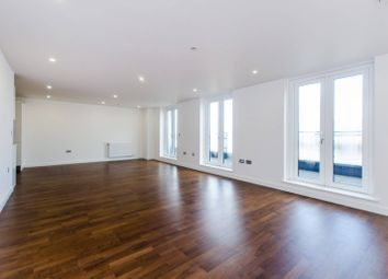 Thumbnail 3 bed flat to rent in Wharf Street, Deptford