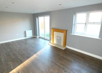 Thumbnail 4 bed detached house to rent in Doval Gardens, Tean, Stoke-On-Trent