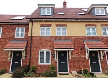 Thumbnail 3 bed property to rent in Hilton Close, Kempston, Bedford