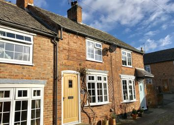 Thumbnail 2 bed cottage to rent in The Row, Rotherby, Melton Mowbray