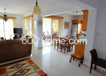 Thumbnail 3 bedroom apartment for sale in Pervolia, Larnaca, Cyprus