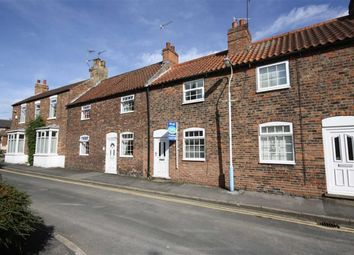 Thumbnail 1 bedroom terraced house to rent in Church Street, Anlaby