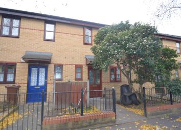 Thumbnail 2 bedroom property for sale in Frobisher Gardens, Leyton