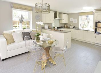 "Thumbnail 4 bedroom detached house for sale in ""Eden Special"" at Hollygate Lane, Cotgrave, Nottingham"