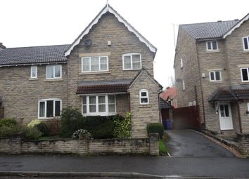 Thumbnail 3 bed property to rent in Abbey Lane Dell, Sheffield