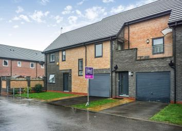 2 bed terraced house for sale in Coleshill Lane, Hull HU3