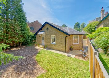 Thumbnail 3 bed detached bungalow for sale in Chelveston Road, Raunds