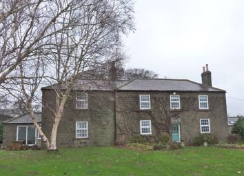 Thumbnail 4 bed detached house to rent in Dukes Place, Bishop Thornton, Harrogate