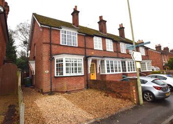 Thumbnail 3 bedroom semi-detached house to rent in Union Street, Farnborough