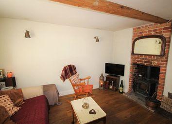Thumbnail 2 bed terraced house for sale in High Street, Kelvedon