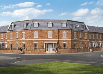Thumbnail 2 bed flat for sale in Southdene Court, Southdene, Filey