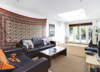 Thumbnail 3 bed flat to rent in Bonham Road, Brixton, London