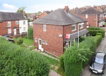 Thumbnail 2 bed semi-detached house to rent in Booth Street, Chesterton, Newcastle-Under-Lyme